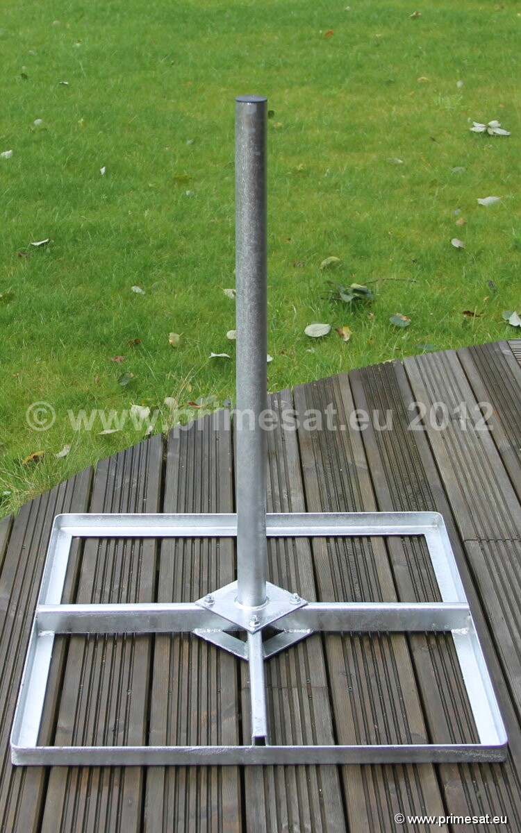 Cheap Ground Stands For Satellite Dishes Low Cost Non